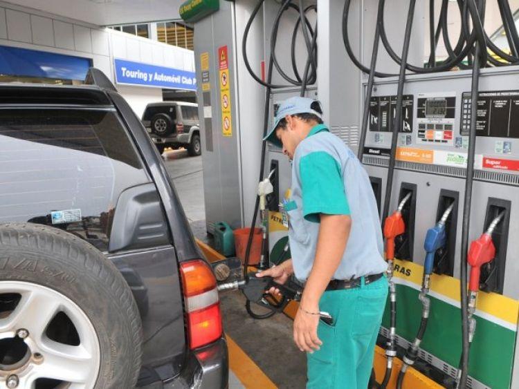 Suba de combustibles en Paraguay  impacta en precios de supermercados