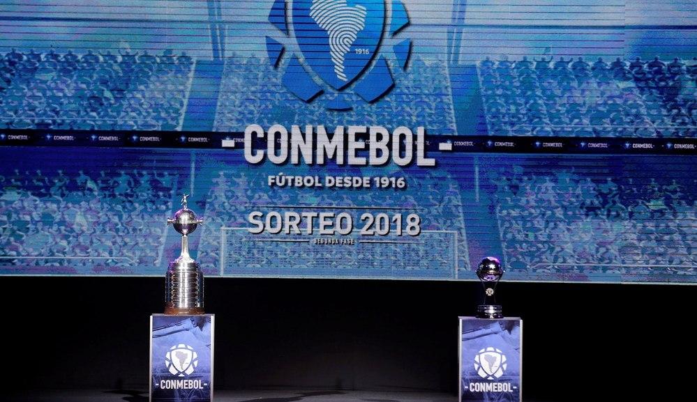 Así quedaron los cruces de 16avos. de final de la Copa Sudamericana