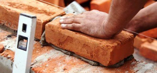 Las obras privadas sostienen la venta de materiales de construcción
