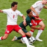 #Mundial2018: Brasil va por su primer triunfo ante Costa Rica