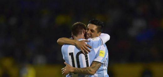 #Mundial2018: Sampaoli espera recuperar a Enzo Pérez para enfrentar a Francia
