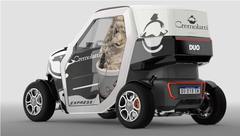 Uno de los estudiantes misioneros que diseñó el auto eléctrico, dio detalles de su proyecto