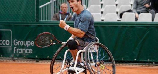 Tenis: dos argentinos jugarán la final de Roland Garros