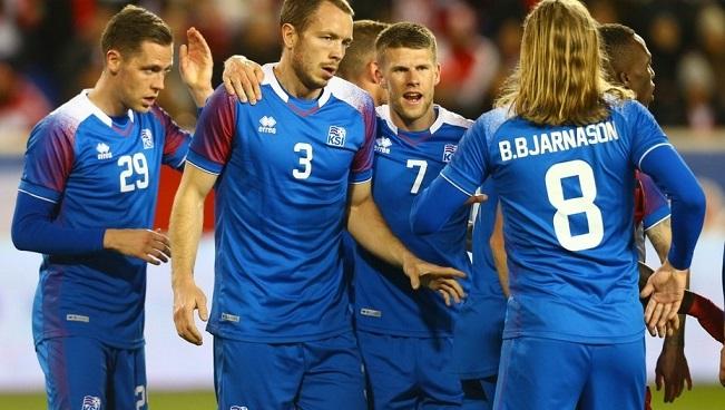 #Mundial2018: Hoy juega Islandia, primer rival de la Argentina y hay otros tres partidos amistosos