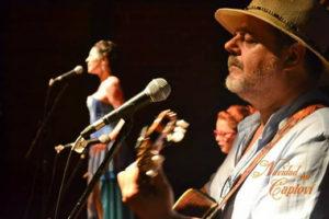 Karoso Zuetta cantará en la celebración por el Día del Escritor Misionero