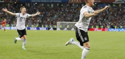#Mundial2018: Alemania quiere evitar a Brasil y Corea del Sur sueña con el milagro