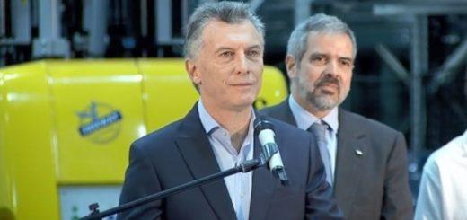 """""""Tenemos un Estado que gasta más de lo que le ingresa y necesitamos un tiempo para arreglar esto"""", dijo Macri tras regresar de la cumbre G-7"""