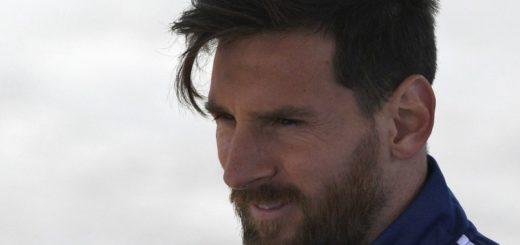 #Mundial2018: Lionel Messi y un nuevo problema: otra vez es señalado en los Panamá Papers por evasión