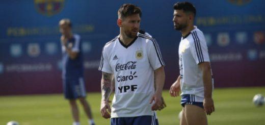"""La Federación de Fútbol Palestino pidió que Messi no juegue contra Israel y llamó a """"quemar"""" sus camisetas si lo hace"""