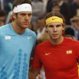 Qué tiene que hacer Juan Martín del Potro para ganarle a Rafael Nadal