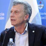 """Dujovne: """"Fuimos al FMI para evitar una crisis"""""""