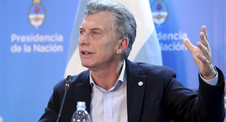 Macri aseguró que con el FMI se alcanzará «un gran acuerdo para los argentinos»