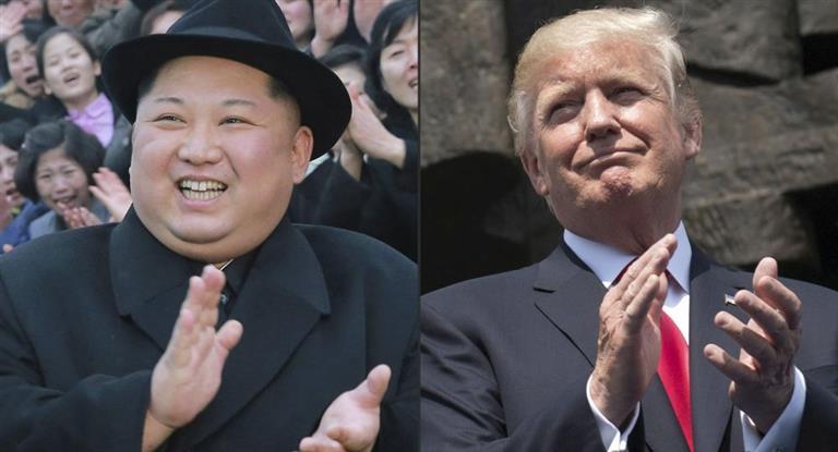 Trump y Kim con todo listo a horas de la histórica cumbre