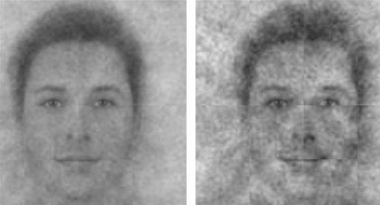 Así sería «la cara de Dios», según nuevo estudio en EEUU