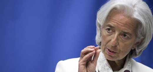 Aval del FMI al plan económico del Gobierno: resta aprobación del board