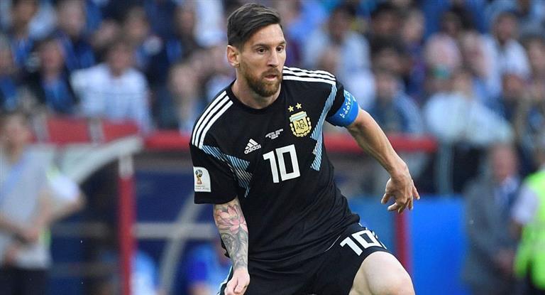 #Mundial2018: Argentina se prueba por segunda vez con doble exigencia: mejorar y ganar para no quedar en el abismo