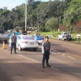 Tras persecución la Policía secuestró una camioneta mal habida que era utilizada  para el tráfico ilegal