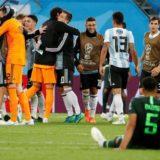 #Mundial2018: Con arbitraje del misionero Néstor Pitana, México y Suecia buscan su clasificación