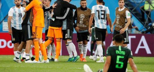 #Mundial2018: Se van armando las llaves de octavos de final