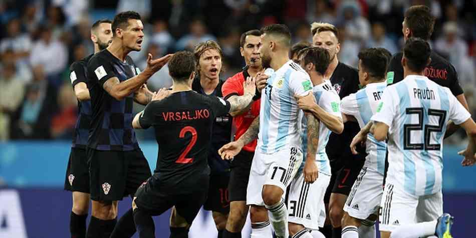 #Mundial2018: Argentina sigue con vida, conozca el método de desempate que incluye hasta la cantidad de tarjetas