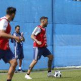 #Mundial2018: Mohamed Salah será titular frente a Uruguay