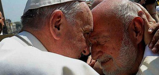 A los 81 años, murió el carismático Padre Luis Farinello