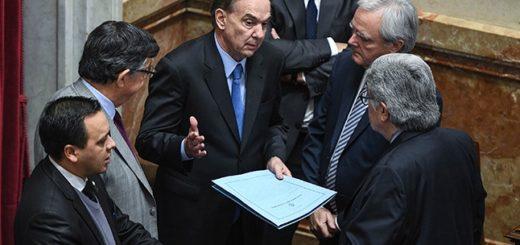 Por unanimidad, el Senado acotó el giro a comisiones y acordó votar el proyecto sobre la legalización del aborto el 8 de agosto