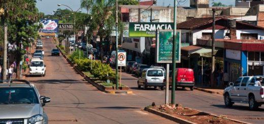 """Comerciantes de Puerto Iguazú están en alerta ante la inminente apertura de negocios """"libres de impuestos"""" en la frontera con Brasil"""