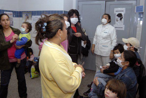 Alerta en Paraguay: ocho personas murieron por virus respiratorios
