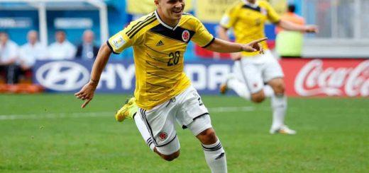 #Mundial2018: Colombia debuta en la Copa del Mundo, sin James y con Quintero