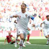 #Mundial2018: Uruguay gana 1-0 a Arabia Saudita