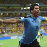 #Mundial2018: Uruguay le ganó a Egipto por 1 a 0