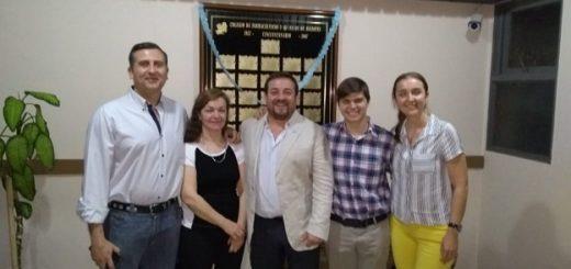 Candidatos a decanos y consejeros de la UNAM en el Colegio de Farmacéuticos