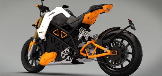 La historia detrás de Voltu, la moto eléctrica que se fabricará en Posadas