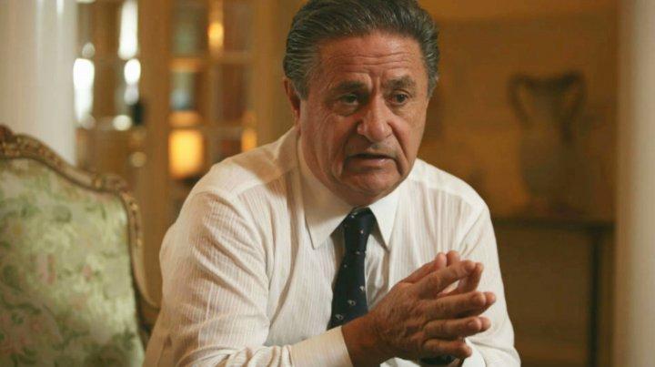 """Eduardo Duhalde: """"El próximo Presidente va a ser Roberto Lavagna"""""""