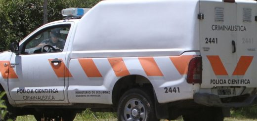 Triple crimen: asesinaron a una mujer, su hija y un nene de 4 años en Mendoza