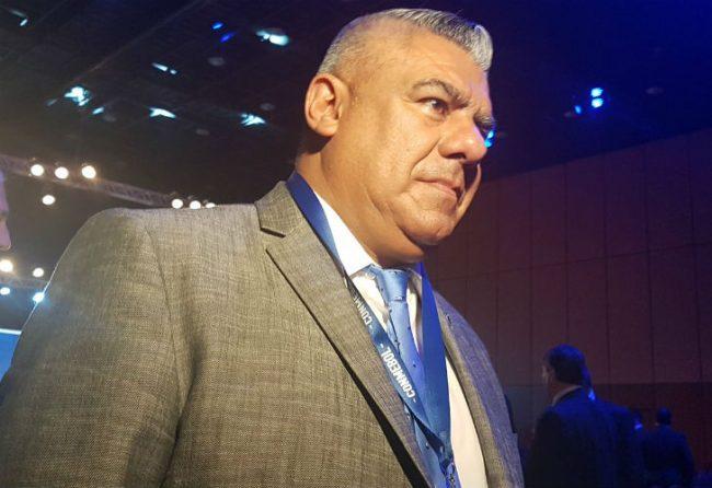 La AFA piensa en Pekerman como cabeza de proyecto