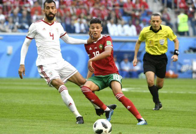 #Mundial2018: Jugó el Mundial, volvió a su país, mató y será juzgado