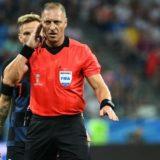 #Mundial2018: El misionero Néstor Pitana empezó a palpitar el partido de mañana