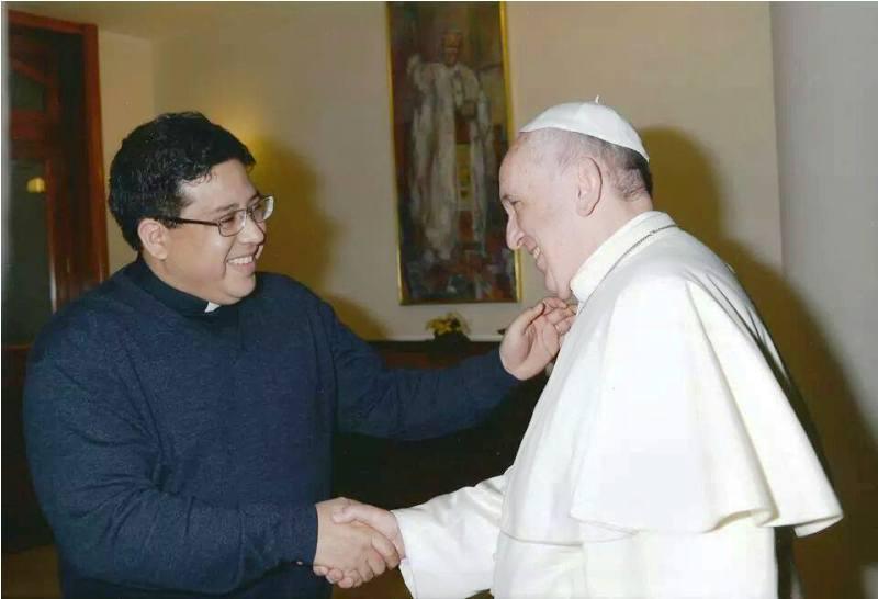 El Obispo Martínez hizo nuevos nombramientos en la Diócesis de Posadas