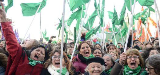 Aborto: organizaciones a favor del Sí convocan a movilizarse el 8 de agosto