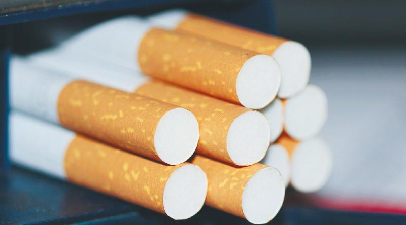 Desde hoy aumentan los cigarrillos un cinco por ciento en todo el país