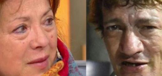 """La mamá del Pity Álvarez: """"Tuvo un error muy difícil de volver atrás, pero no es un asesino"""""""