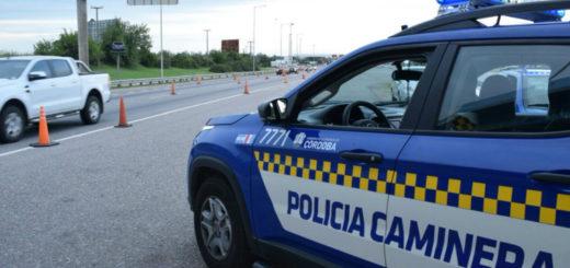 Córdoba: Un camionero fue detenido tras querer coimear a un policía con 70 pesos