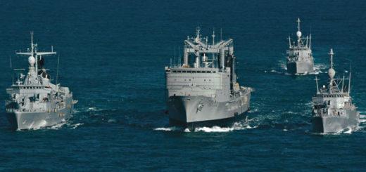 16 de julio: Día de los Intereses Argentinos en el Mar