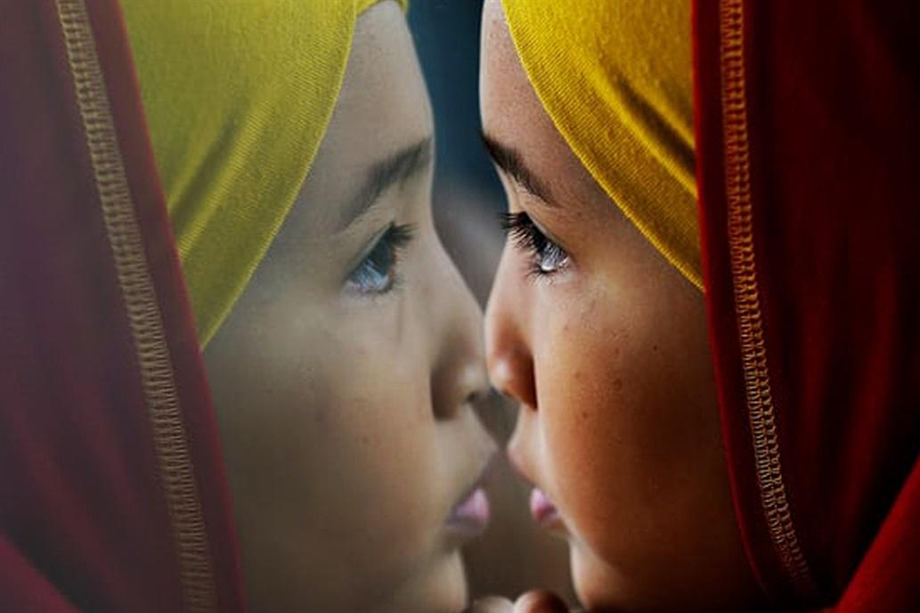 Indignación mundial por un hombre que se casó con una nena de 11 años