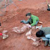 Encuentran 35 cuerpos y un taller de momificación abandonado en Egipto hace más de dos mil años