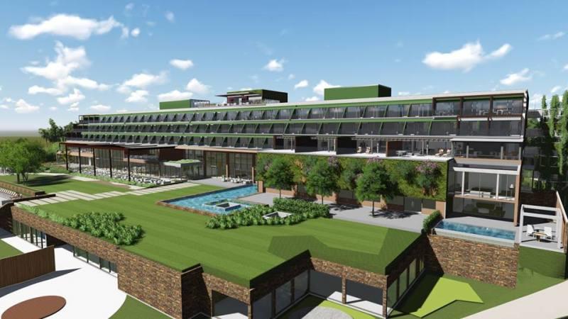 El hotel Meliá Iguazú invierte más de 15 millones de dólares en una remodelación total