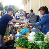 El Agro asiste con acompañamientotécnicoa productores del Plan Soberanía Hortícola