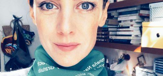 Jazmín Stuart visitará Posadas en el marco de la campaña a favor de la legalización del aborto